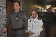Radoslav Koky sa na súde napokon priznal, no senát mu tri roky potvrdil.