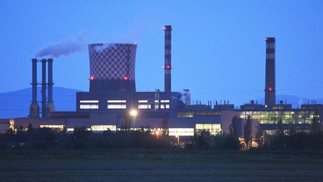 U. S. Steel Košice.