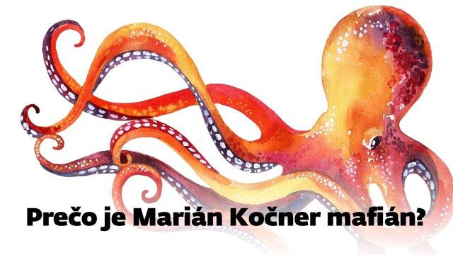Mafia a chobotnica