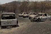 Austráliu sužujú lesné požiare.