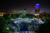 Pozrite si, ako to vyzeralo na mítingu Za slušné Slovensko