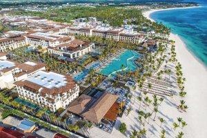 Lopesan Costa Bavaro Resort 5*, Dominikánska republika