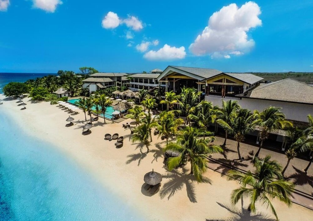 Intercontinental Mauritius Resort 4*, Maurícius