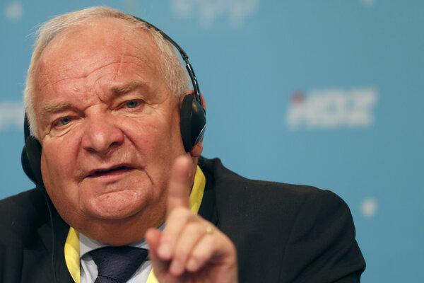 Joseph Daul.