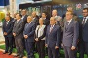 Spoločnosť EMTest sa stala súčasťou medzinárodnej aliancie, ktorá bude hľadať riešenia pre verejnú dopravu v Egypte.