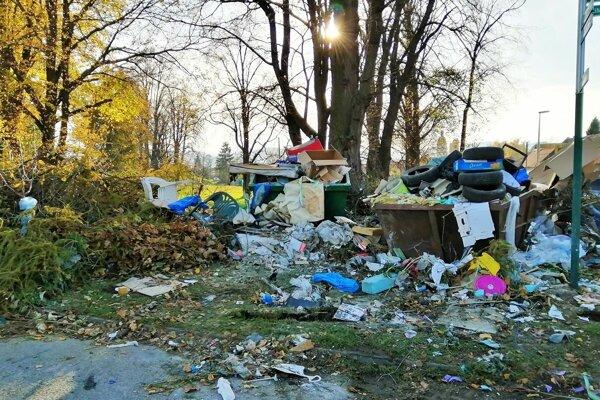 Veľké jesenné upratovanie bolo efektívne.