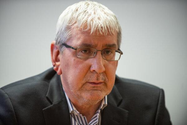 Ján Oravec