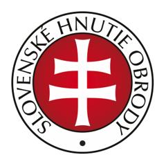 Slovenské Hnutie Obrody (logo strany)