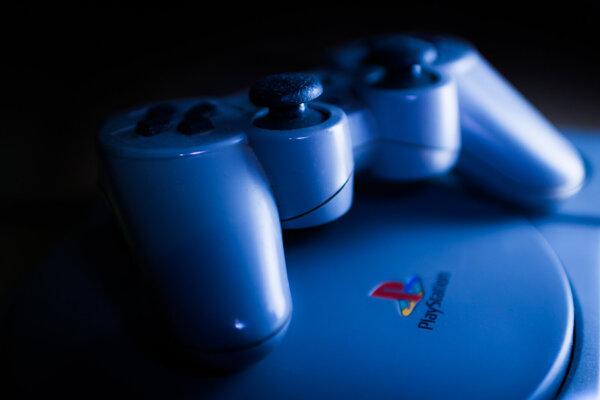 Prvú PlayStation začali predávať pred 25 rokmi v Japonsku.
