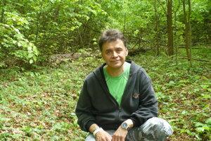 Miroslav Demjan ukazuje, že variť sa dá chutne aj bez použitia živočíšnych produktov.