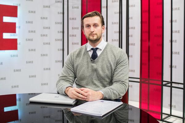 Martin Smatana v relácii Rozhovory ZKH.