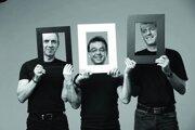 AMC Trio pokrstí nový album.
