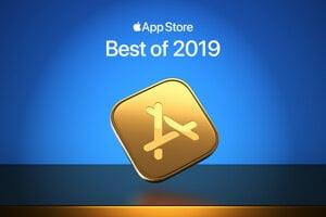 Apple zverejnilo výber toho najlepšieho, čo sa v roku 2019 objavilo v obchode AppStore.