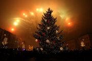 Silvestrovský ohňostroj napokon nebude, Banská Bystrica sa rozhodla pomôcť mestu Prešov. Vychutnáme si o to viac ten novoročný.