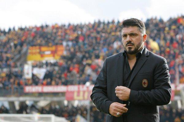 Gennaro Gatusso je novým trénerom SSC Neapol.