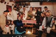 Ľudová hudba Stana Baláža má nové CD.