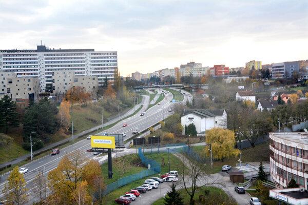 Košice.