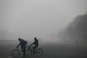 Smog trápi mestá a obce najmä počas vykurovacej sezóny.