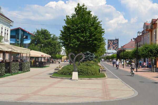 V srdci Zemplína klesol počet obyvateľov.