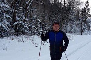Jaroslav Šavol si rád zájde do Belianskej doliny.