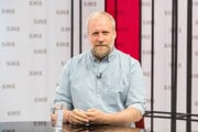 Peter Bebjak v relácii Rozhovory ZKH.