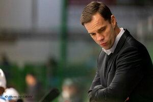 Marian Bažány končí na lavičke HK Nitra.