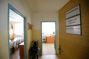 Zariadenie sociálnych služieb Viničky v Nitre.