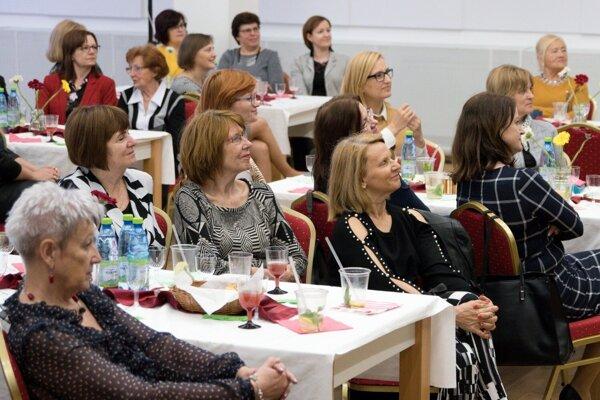 Madam Klub v Košiciach.