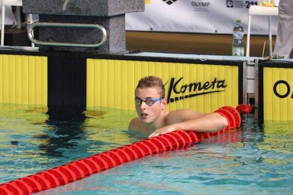 Tomáš Peciar získal prestížne ocenenie.