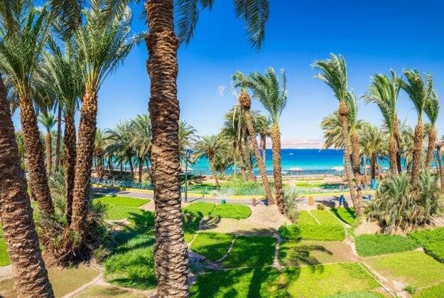 Aqaba, Jordánsko