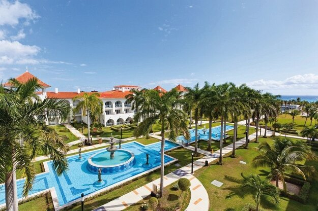 HotelRiu Palace Mexico5*