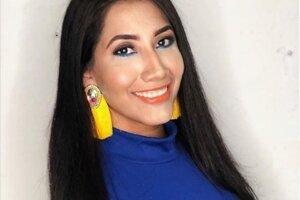 Ana Gabriela Molina