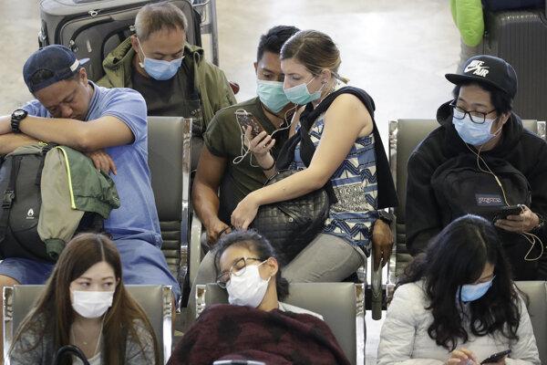 Termokamery, umiestnené na tureckých letiskách, začnú snímať telesnú teplotu všetkým prichádzajúcim pasažierom do Turecka.