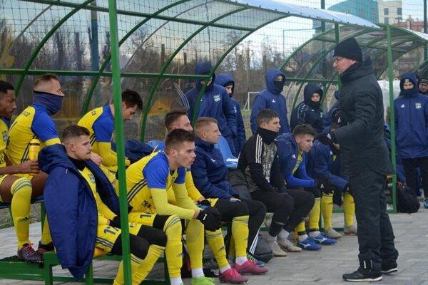Futbalisti FC Košice okúsili na sústrední chuť výhry, remízy i prehry.