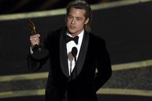 Oscara za najlepší mužský herecký výkon vo vedľajšej úlohe získal Brad Pitt za film Vtedy v Hollywoode.