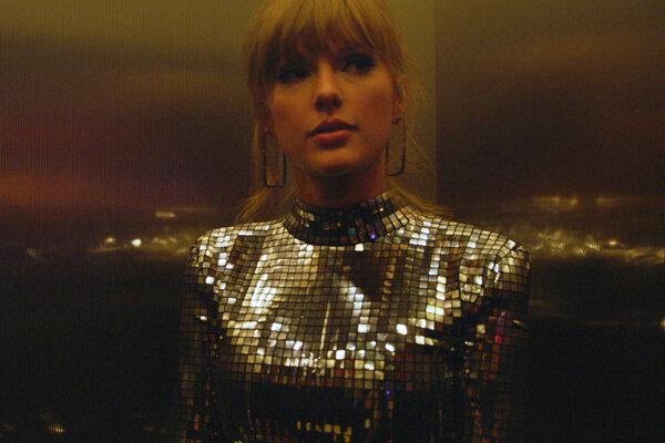 Taylor Swift v jej novom dokumente Miss Americana.