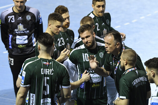 Najúspešnejším kolektívom PSK za rok 2019 sa stali hádzanári Tatrana Prešov.