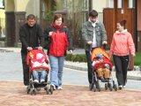 V kraji sa rodí menej detí, obyvateľstvo starne.