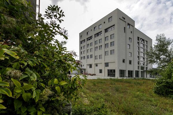Dobrým príkladom revitalizovaného brownfieldu je Mlynica v Novom Meste.