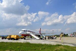 Krach tureckého dopravcu nebude mať žiadny vplyv na dovolenkovú sezónu.