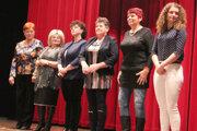 Futbalový klub z Trstenej oceňoval asi ako prvý na Slovensku aj ženy.