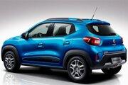 Z Renaultu K-ZE sa budúci rok stane prvá elektrická Dacia.