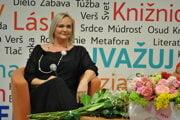Katarína Kuniková.