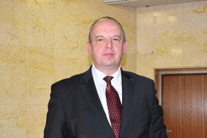 Pavol Jendroľ