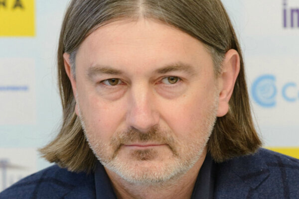Nový prezident FC Nitra.