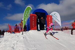 Horehronská lyžiarská liga