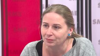 Mesochoritisová: Diskusia okolo Istanbulského dohovoru je iracionálna