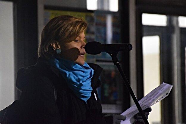 Zuzana Wienk