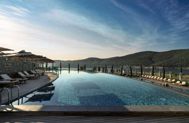 5* Lujo Art & Joy Bodrum