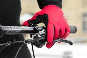 Bicykel značky Kellys